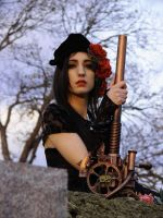 Steampunk 7 by AngelaWilgenbusch