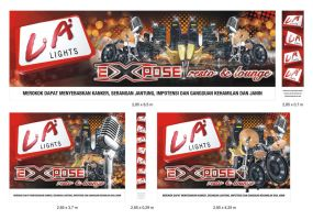 Banner Expose Cafe 1 by ignra