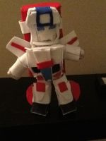 Gl skyfire foam plush by Lilscotty