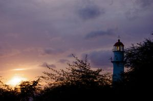 Light House by OEMminus