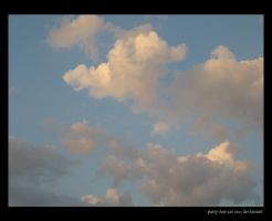 New Clouds 003 by Party-Hat-Cat
