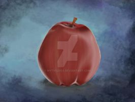 Apple by myth123123