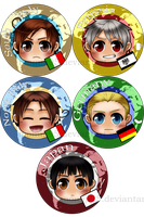 APH - Axis Button Set by Momiji95