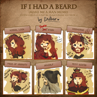 Beard Meme by Endber