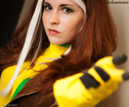 Southern Belle - Rogue by HelenaTears