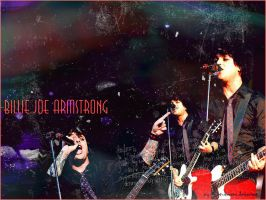 BillieJoeArmstrong Wallpaper_9 by my-violet-dreams