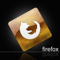Firefox Icon by bisiobisio