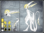 Worm Sheet: Hybris by Zukuro
