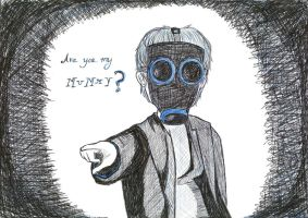 Are you my mummy? by Ligechan