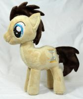 Dr. Whooves by Cryptic-Enigma