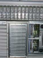 HP server close up 2 by dull-stock