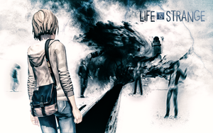 Tornado. Life is strange by NickKarlow