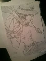 Portugas.D.Ace by Yoruichi29695