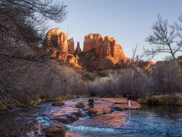 Sedona131231-86 by MartinGollery