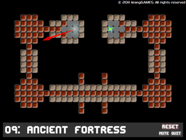 Eunaborb: Ancient Fortress by krangGAMES