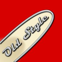 old style by DArt19