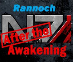 After the Awakening: Rannoch (part1) by ReissumiesSF