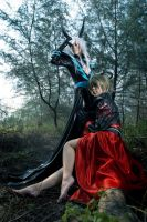 Lamento - Let it be me - by Jesuke