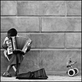 ... Melodeon by foocon