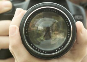 A lens' view by roaldfre