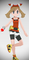 [MMD] OR/AS May Rig Complete!!*Facial Help Needed* by Supurreme