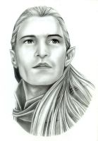 legolas greenleaf by skofield08