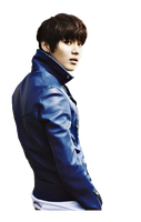 Taemin (SHINee) PNG Render by MisSGuaRD
