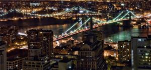 East River by maxlake2