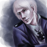 Prussia Coloured Ver. by zvezdnyy