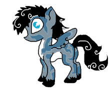 2nd PerryTehPlatypus Adoptable by Chickfila-Chick