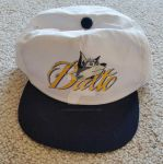 Balto Promotional Hat - Front View by LilMissAleu