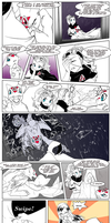 Bits and bytes end.p6 To the end of time by Sakuyamon