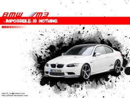 BMW M3 by Pikeee