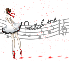 Catch me by OfficialChii24