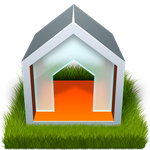 SketchUp Icon by TinyLab