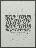 Ben Howard - Keep Your Head Up by IMattthew