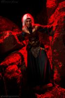 Dragon Age: Origins - Maleficar 2 by HayleyElise