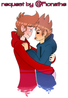 Tomtord request by Shagirma