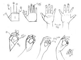 Draw Hands 1 by Diana-Huang