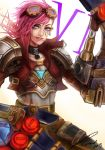 LoL : VI by Roadccan
