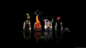Four Elements by MiusaPictures