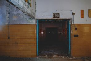 Central State Hospital by electrikefeel