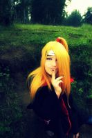 Perfect Deidara by HidaSory
