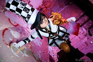 Alice: Madness Returns III by KiraHokuten