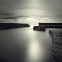 Harbour Broch 2 by DenisOlivier