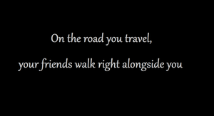 The Road You Travel by FaiLymForever