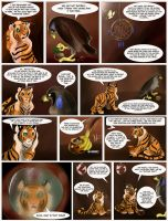 Daina Tigress of Pampas 45 by TigresaDaina