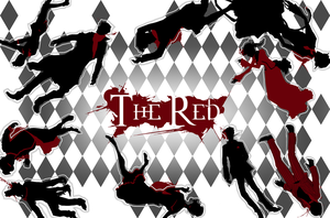 The Red - Deadmen by clickmon
