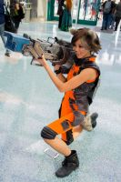 Rocket Racoon by Were-All-Mad-Photos