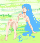 Bluebell 2014 by Equestrian-Equine